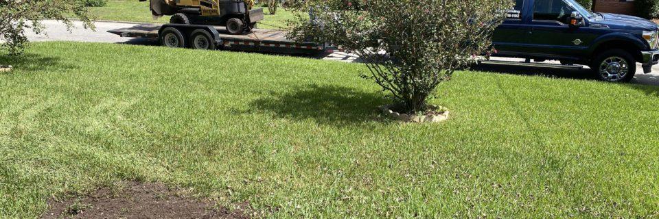 Stump Grinding Orange Park FL
